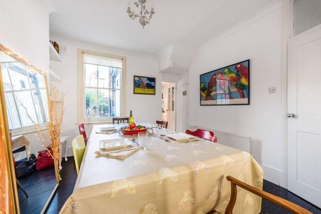 Thumbnail Property to rent in Second Avenue, North Kensington