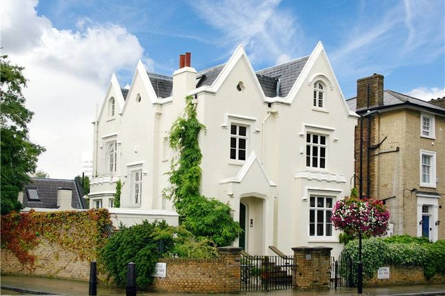 Thumbnail Detached house for sale in Clifton Hill, St John's Wood, London