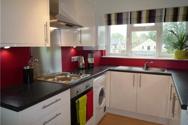 Thumbnail Shared accommodation to rent in 26A Priory Rd, Cambridge