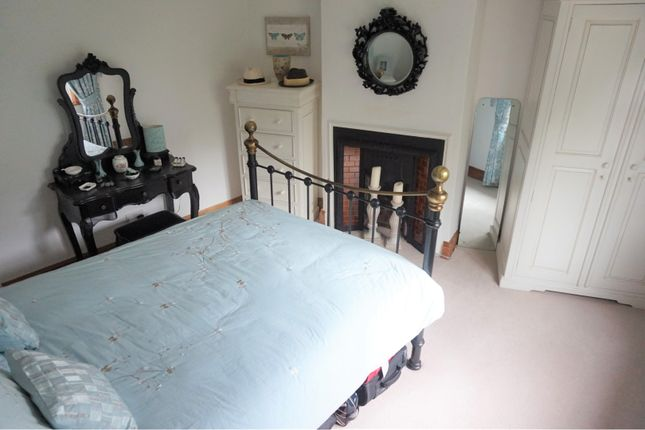 Bedroom of Whirley Road, Macclesfield SK10