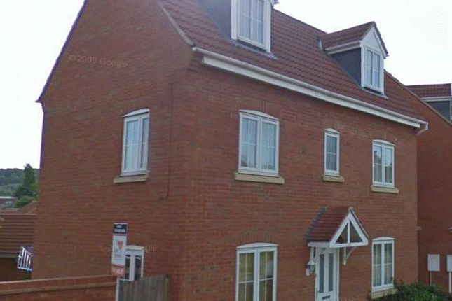 Thumbnail Semi-detached house to rent in St. Mellion Drive, Grantham