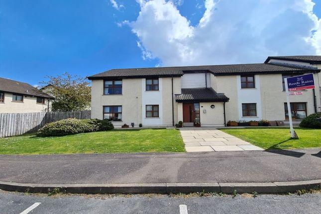 Thumbnail Flat for sale in Breezemount Rise, Conlig, Newtownards