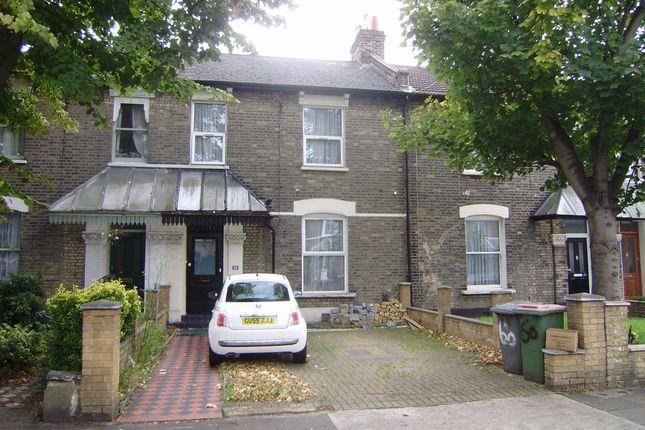 Thumbnail Terraced house for sale in Osborne Road, London