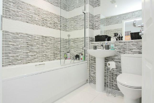 Bathroom of Fleece Close, Andover SP11