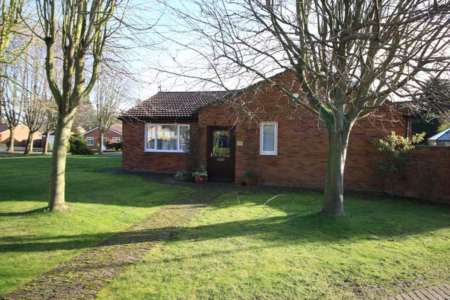 Thumbnail Bungalow to rent in Whitemeadows, Darlington