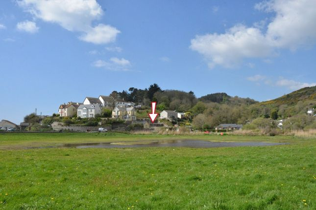 Thumbnail Land for sale in Coastal Site For 2 Large Houses, Seaton, Cornwall