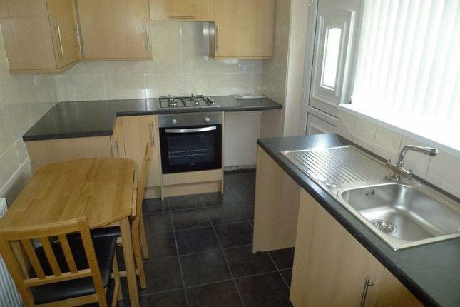 Thumbnail Flat to rent in East View, High Street, Abersychan, Pontypool