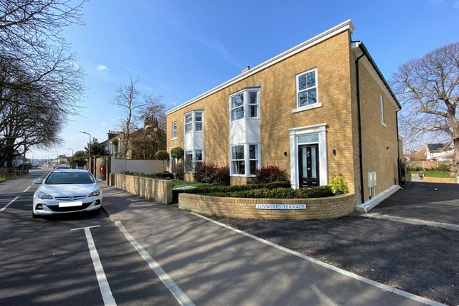 Thumbnail Semi-detached house for sale in Linwood Terrace, Deal