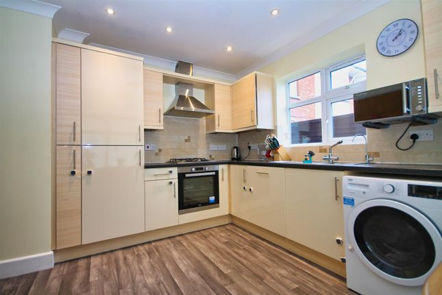 Kitchen 1 of Vicarage Road, Oakdale, Poole BH15