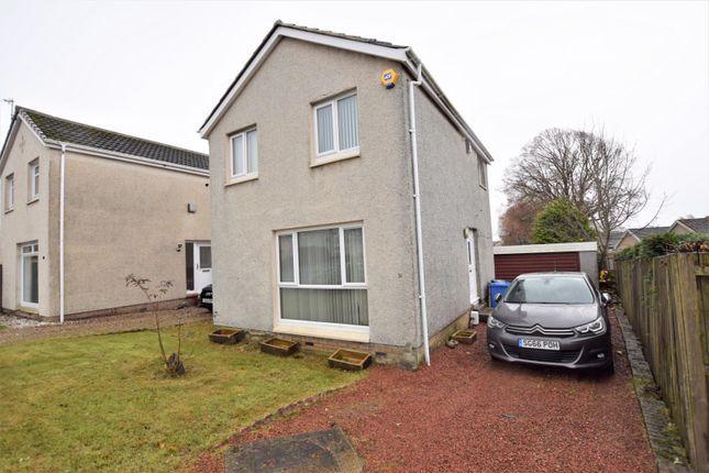 Thumbnail Detached house for sale in Heathfield Drive, Lanark