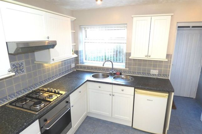 Thumbnail Terraced house to rent in Tarbolton Crescent, Hale