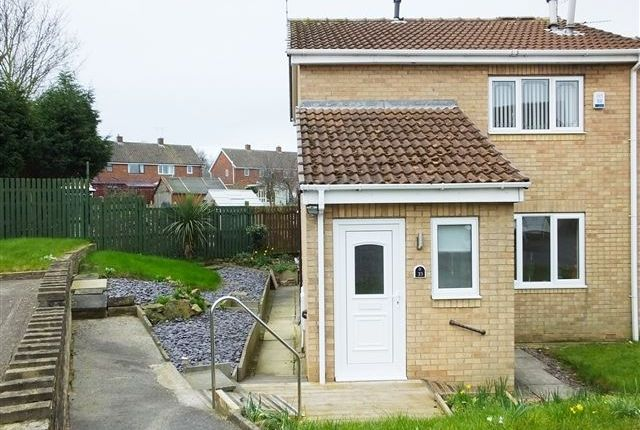 Thumbnail 1 bed flat to rent in Ricknald Close, Aughton, Sheffield