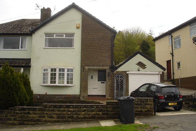 Thumbnail Semi-detached house to rent in Ascot Drive, Bank Top