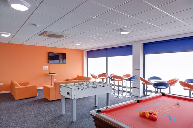 Thumbnail Studio for sale in Rede House, 63-75 Corporation Road, Middlesbrough
