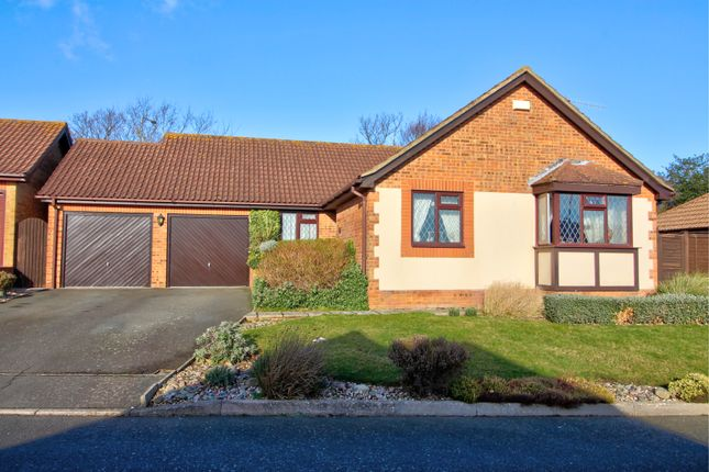 Thumbnail Bungalow for sale in Fairfield Chase, Bexhill-On-Sea