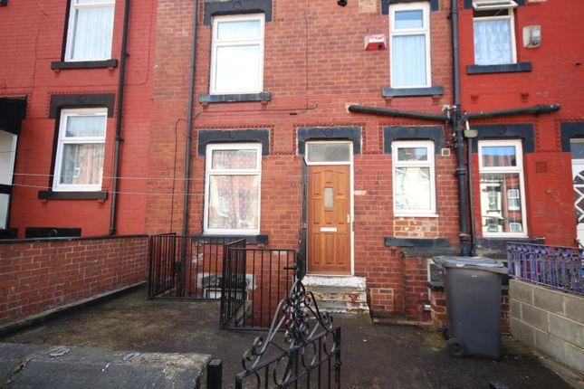 Thumbnail Terraced house to rent in Ashton Street, Harehills, Leeds, West Yorkshire