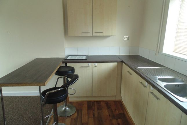 Thumbnail Semi-detached house to rent in Bailey Rise, Peterlee