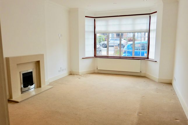 Thumbnail Detached house to rent in Armitage Road, Golders Green, London