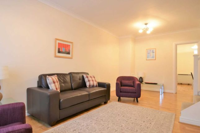 Thumbnail Detached house to rent in Heathcote Street, London
