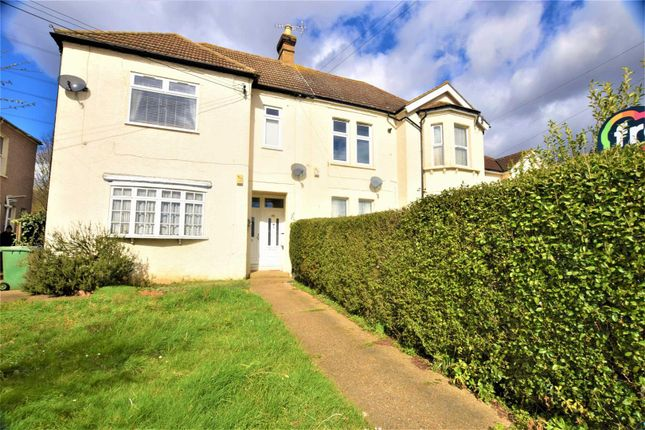 2 bed maisonette to rent in Northumberland Road, Linford, Stanford-Le-Hope SS17