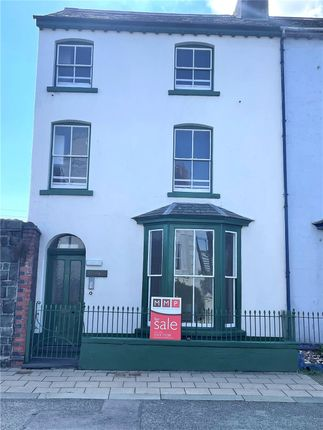 Thumbnail Detached house for sale in High Street, Tywyn