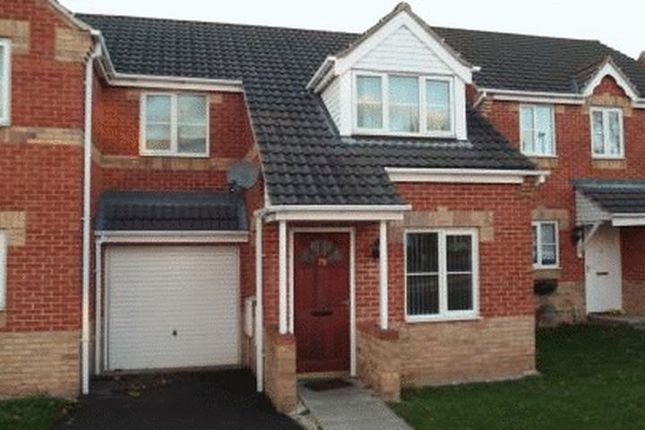 Thumbnail Semi-detached house to rent in Bar Lane Industrial Park, Bar Lane, Nottingham