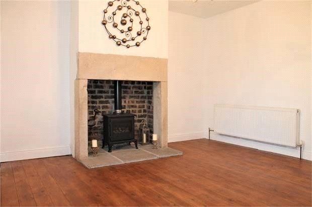 Living Room 2 of Eilansgate Terrace, Hexham, Northumberland NE46