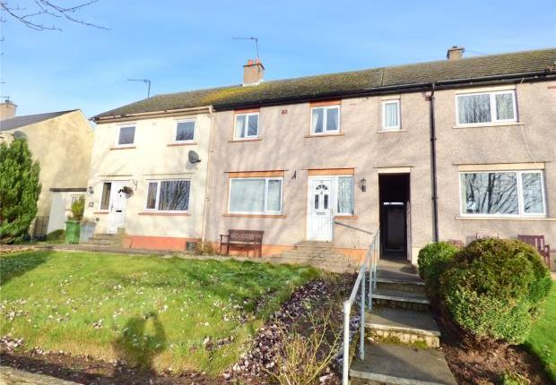 Thumbnail Terraced house to rent in Folly Lane, Penrith, Cumbria