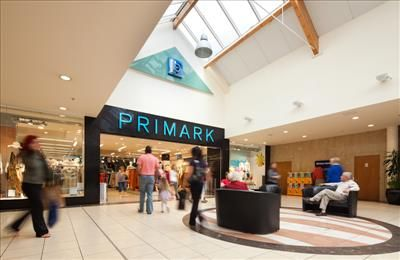 Thumbnail Retail premises to let in Buttercrane Shopping Centre, Newry, Down