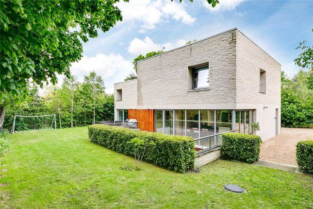 Thumbnail Detached house for sale in Carlile Place, Richmond, Surrey