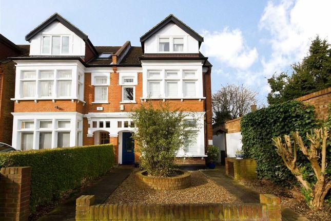 Thumbnail Flat to rent in Ravensbourne Gardens, London
