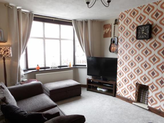 Thumbnail Semi-detached house for sale in Middle Avenue, Loughborough, Leicestershire