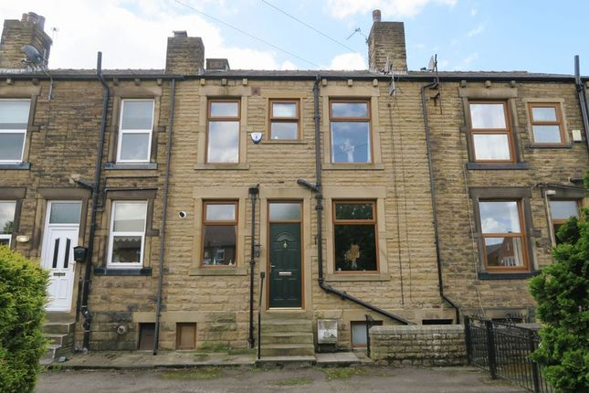 Thumbnail Terraced house to rent in Worrall Street, Morley, Leeds