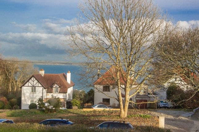Thumbnail Detached house for sale in Porthpean Beach Road, St. Austell