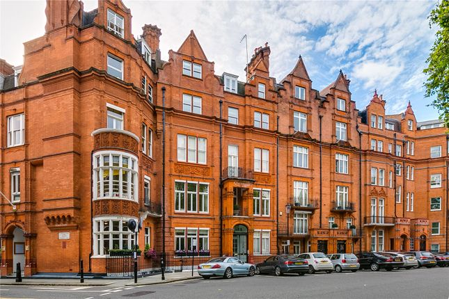 Thumbnail Flat to rent in Hans Place, London