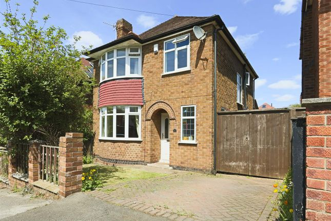 18456 of Kingswell Road, Arnold, Nottinghamshire NG5