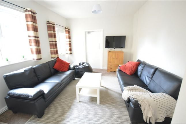 Thumbnail Property to rent in Addison Road, Plymouth, North Hill, Plymouth