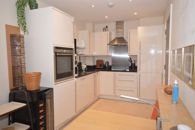 Kitchen of Wispers Lane, Haslemere GU27