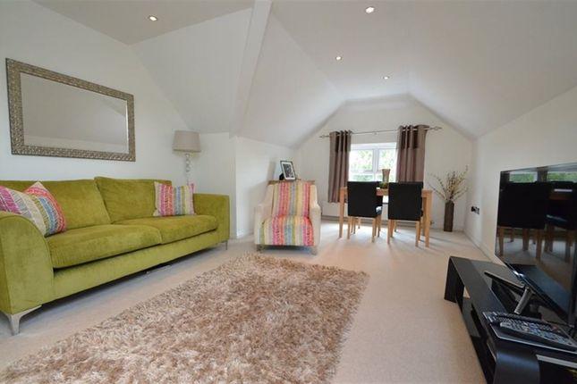 Thumbnail Property to rent in Cherry Tree House, Wood Lane, Ruislip