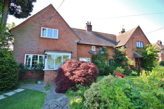 Thumbnail Detached house for sale in Station Road, Thorpe-Le-Soken, Clacton-On-Sea