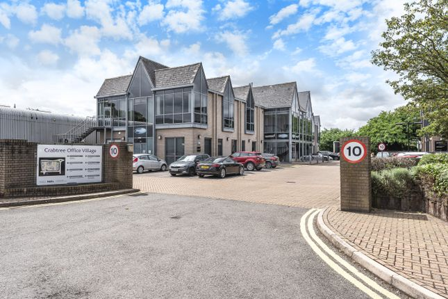 Office to let in Monarch House, Crabtree Office Village, Egham