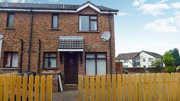 Thumbnail Semi-detached house to rent in Warren Grove, Lisburn