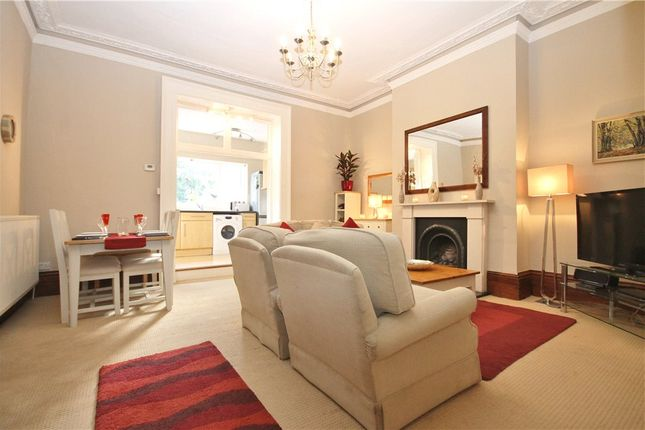 Thumbnail Flat for sale in Gresham Road, Staines-Upon-Thames, Surrey