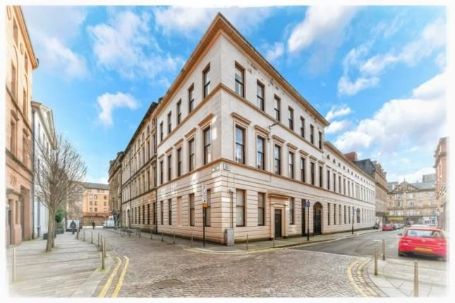 Thumbnail Flat for sale in Blackfriars Street, Glasgow