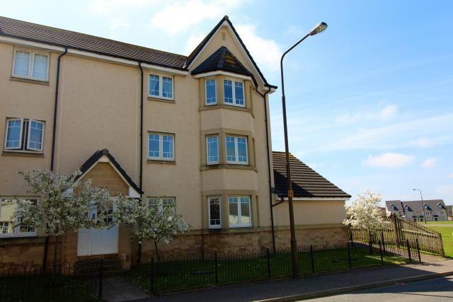 Front Image of 451 Leyland Road, Wester Inch Estate, Bathgate EH48