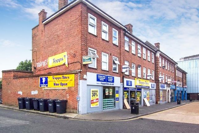 Thumbnail Flat to rent in Dominion Parade, Station Road, Harrow