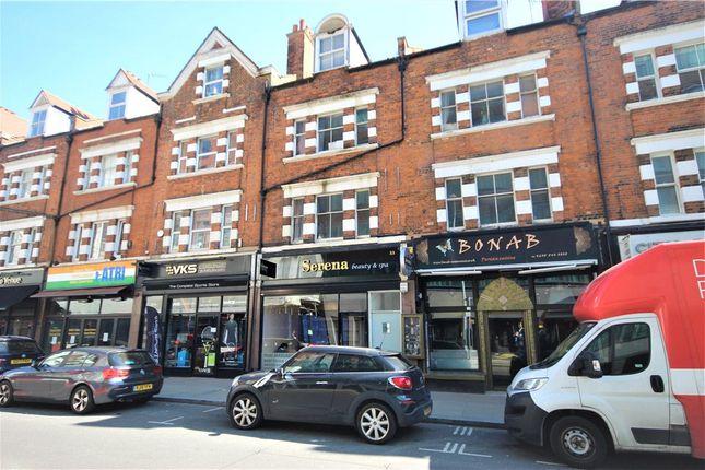 4 bed flat for sale in Bond Street, London W5