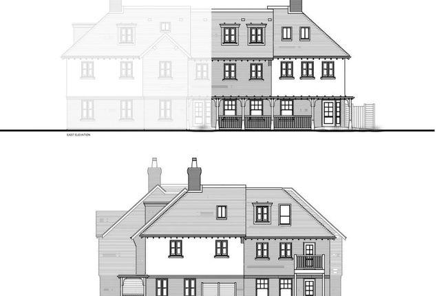 1 bed flat for sale in Grigg Lane, Brockenhurst SO42