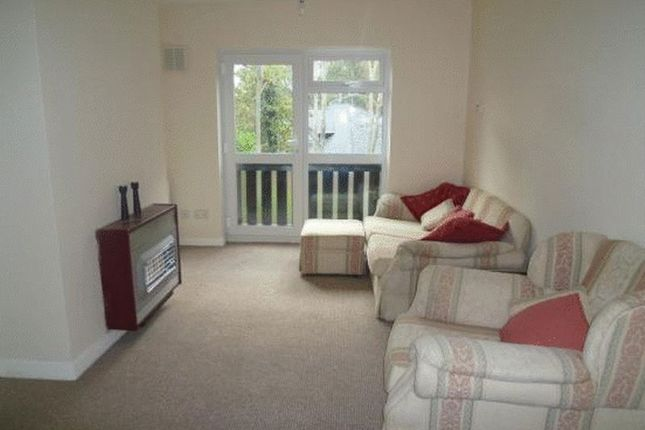 Thumbnail Flat to rent in Fairwater, Cwmbran