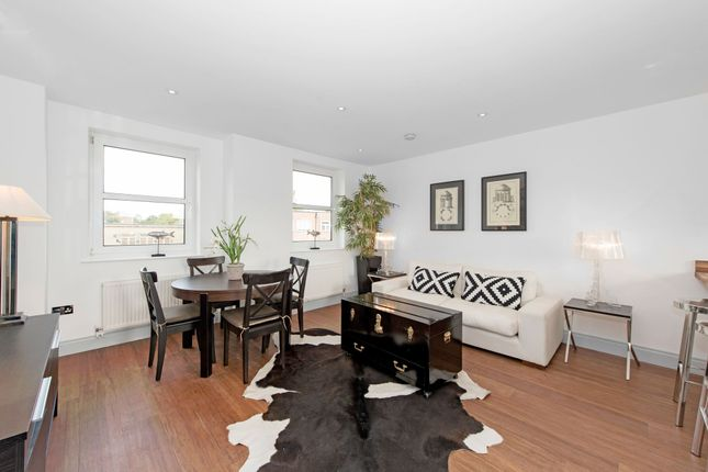 Thumbnail Flat for sale in Charles Dickens Terrace, London